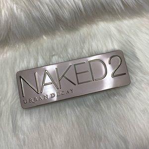 Naked 2 Palette